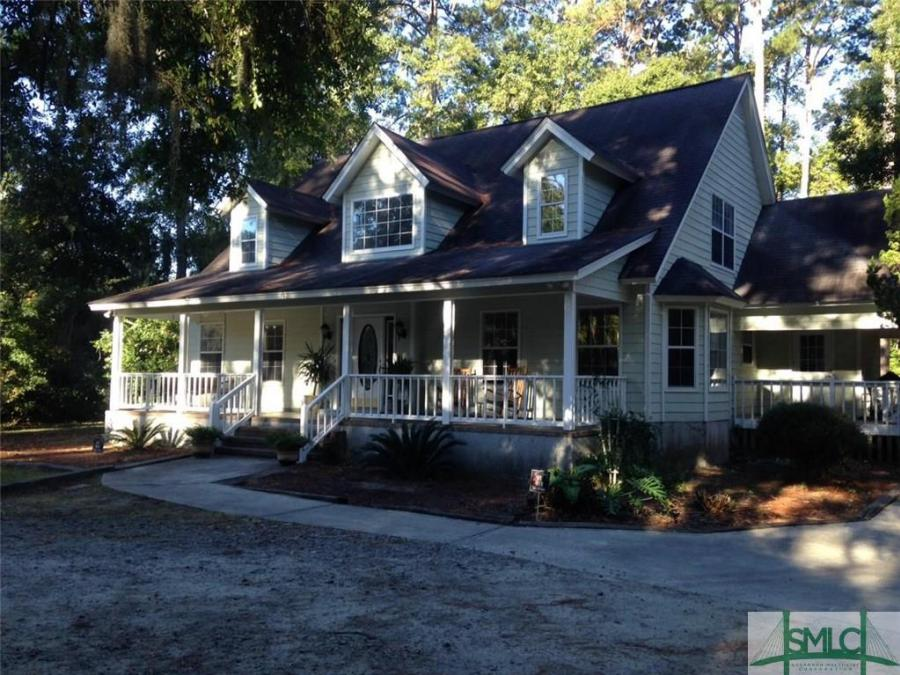 27  Waite Drive, Savannah in Chatham County County, GA 31406 Home for Sale